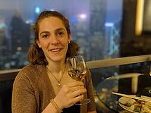 Maia Gebuhrer
