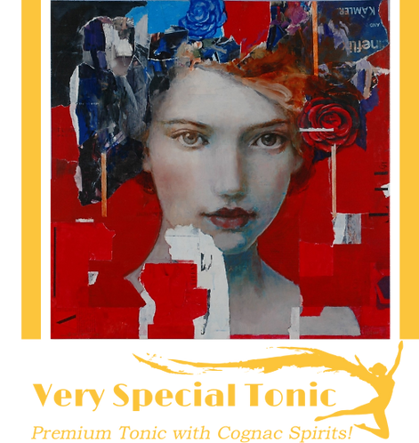 Very Special Tonic