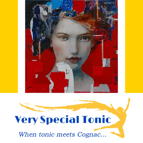 Very Special Tonic (pre order)