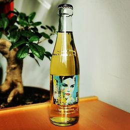 Very Special Tea - 1 carton of 12 bottles