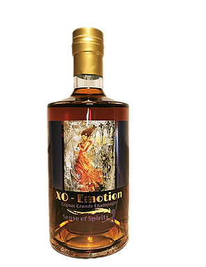 Cognac XO Emotion