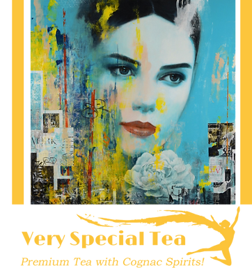 Very Special Tea