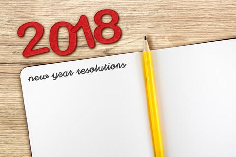Goals Not Resolutions