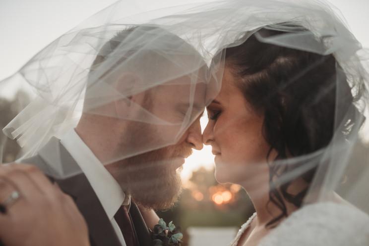 Mitchelen Wedding.