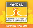 Mocren Interart Collection DMC Italy