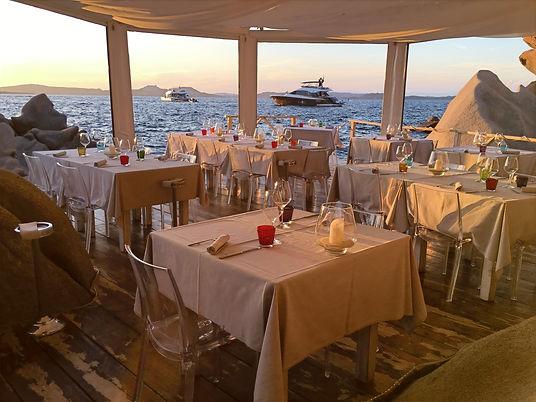 Incentivreise Event Sardinien Costa Smeralda