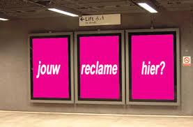 Jouw reclame