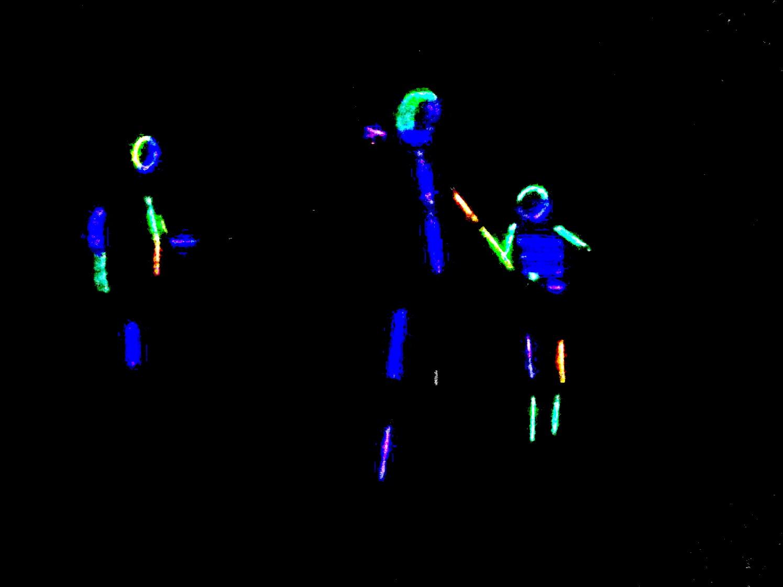 Glow Stick Move