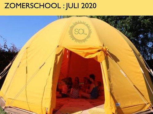 SOL-zomerschool BORG