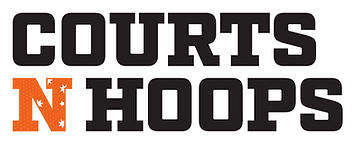 2 - RGB COURTS N HOOPS LOGO White Outlin