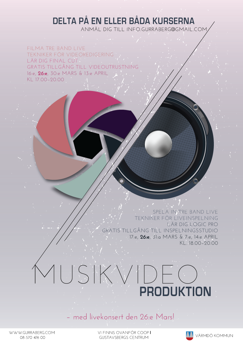 musikvideoproduktionFB
