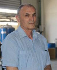 Dr. Yan Beliavsky, Executive Director R&