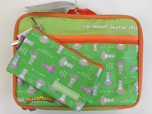 Allermates Lunch Bag w Snack Bag #885S
