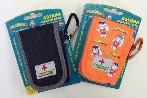 Allermates Allerject / Asthma Inhaler Case #882