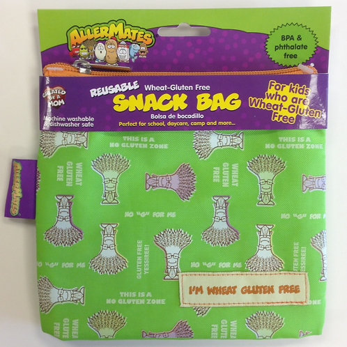 Allermates Large Snack Bag #886