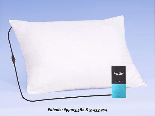 Sound Pillow Sleep System #701