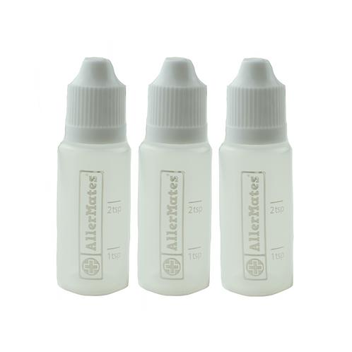Allermates - 3 Pack Mini Bottles #883