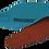 Thumbnail: Aqua-Earbands #375