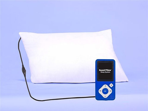 Sound Pillow Deluxe System #701