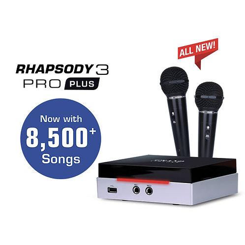 Rhapsody 3 Pro Plus