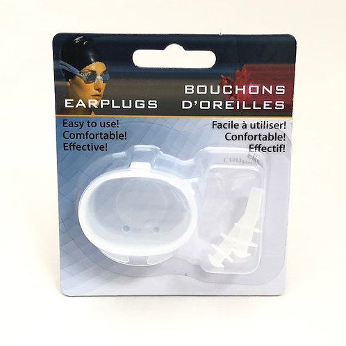Silicone Earplugs #630