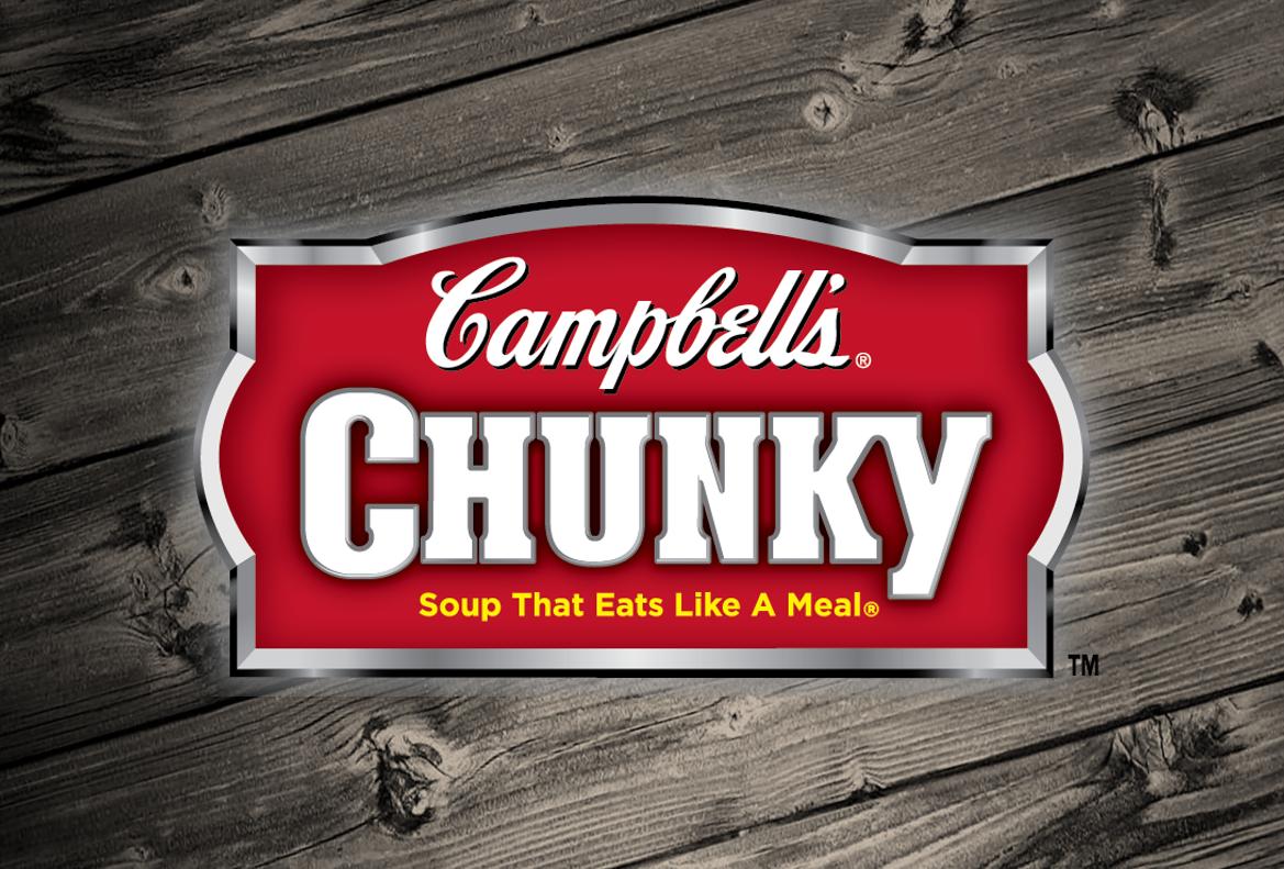 cambells soup logo