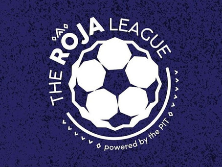 ROJA LEAGUE INVERNO