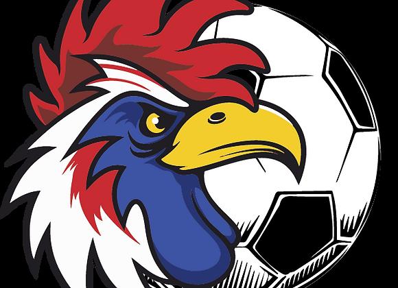 Irving FC NPSL 2021 Season Pass