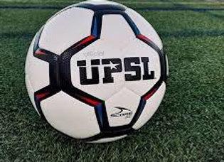 UPSL official match ball
