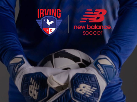 NEW BALANCE PARTNERSHIP