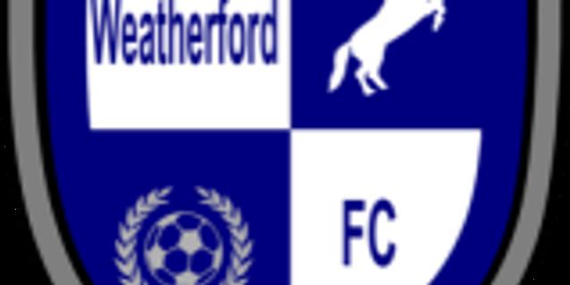 Irving FC vs Weatherford FC