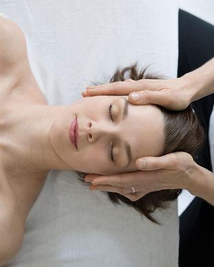 Head Massage Sydney Clovelly