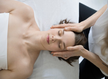 Beyond relaxing - why massages are good for your health