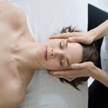 More benefits of receiving Reiki