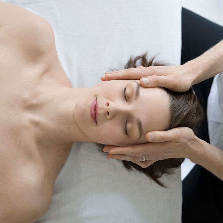 Let's relax and rejuvenate with Massage + Pilates