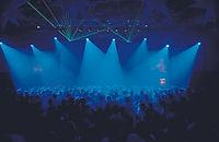 estadio concierto