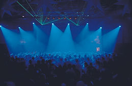 Live Concert Lighting