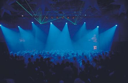 Concert Stade