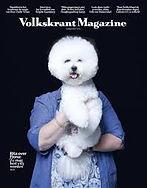 Sacha de Boer, achttien jaar oud, de Volkskrant, volkskrant magazine, charliecharlie