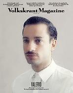 Sylvia Witteman, achttien, volkskrant magazine, charliecharlie