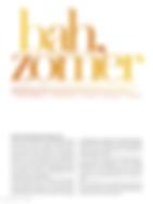 zomerhaters, psychologie magazine, charlotte van drimmelen