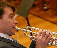 Brian Reichenbach - Trumpet