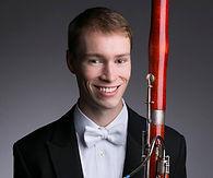 Matthew Harvell - Bassoon
