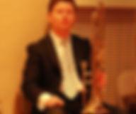 Arkadiusz Gorecki - Trombone