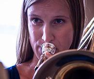 Chelsea French - Trombone