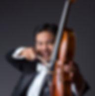 Ellen McSweeny - Violin