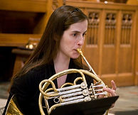 Keri Godon - French Horn
