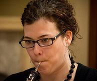 Anna Velzo - Oboe
