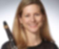 Marci Gurnow - Clarinet