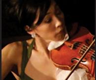 Sang Mee Lee - Violin